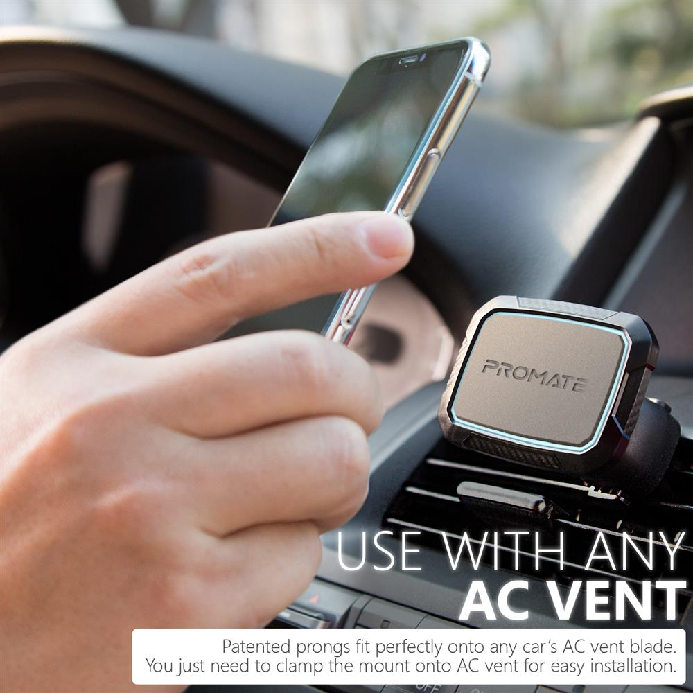 Promate Airgrip-2, Mobile Phone Holder