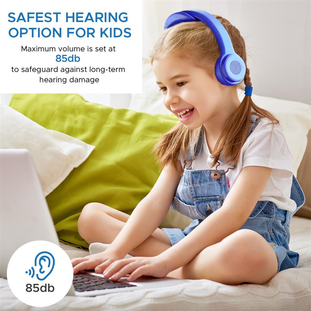 PROMATE FLEXURE-BT, Kids Headphones