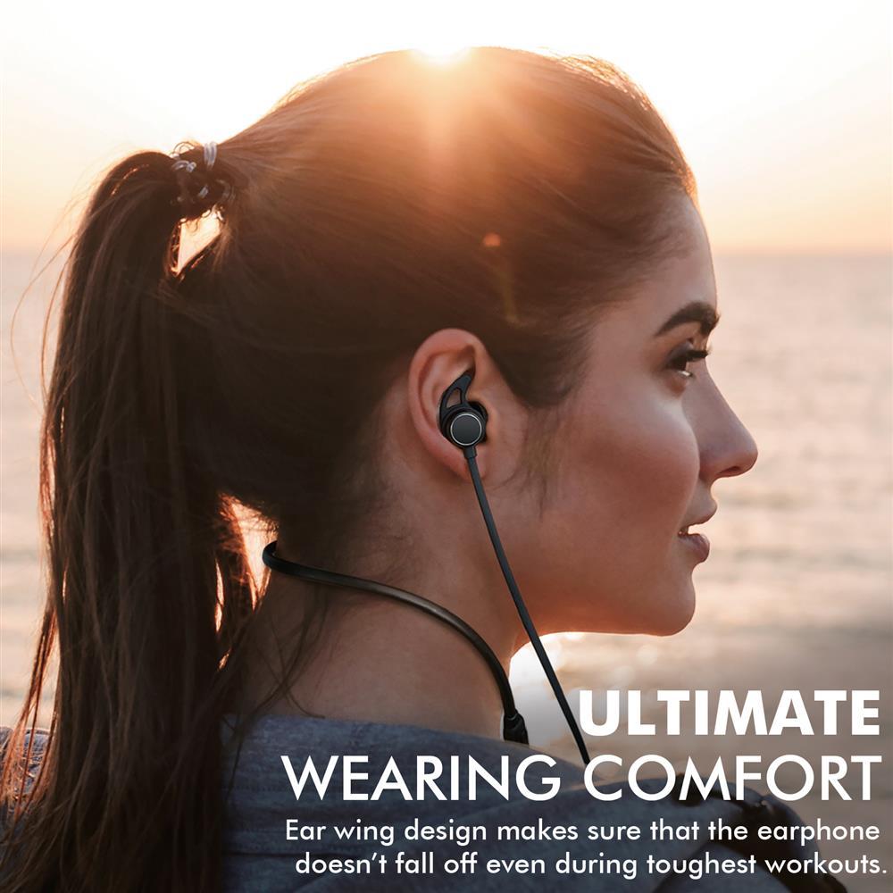PROMATE FLOW, Wireless Headphones