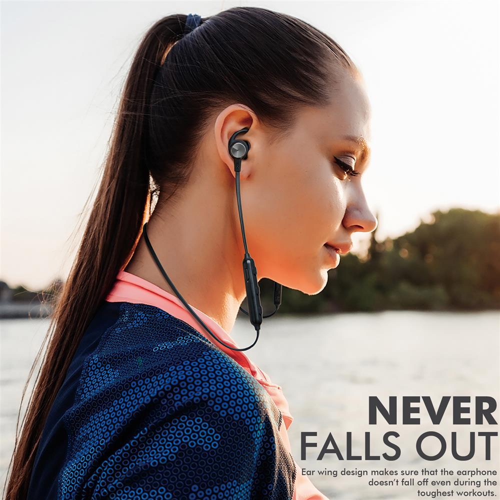 Promate HUSH, Wireless Headphones