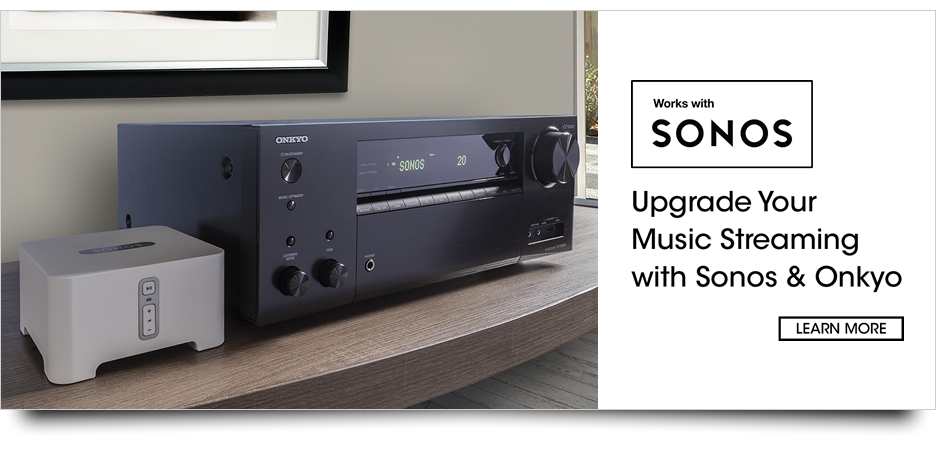 ONKYO 9 2 Channel 3 Zone AV Receiver  DTS:X? and Dolby Atmos