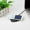 Picture of UNITEK Wireless Fast Charging Pad. Super thin and stylish, and is