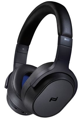 Picture of KEF Porsche Design On Ear Bluetooth Headset. 40mm Driver. Bluetooth 4.1