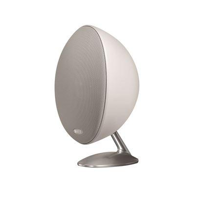 Picture of KEF E301 Satellite Speaker. Balanced crossover, cabinet &