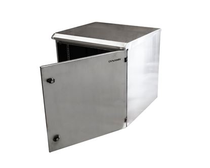 Picture of DYNAMIX 9RU Stainless Outdoor Wall