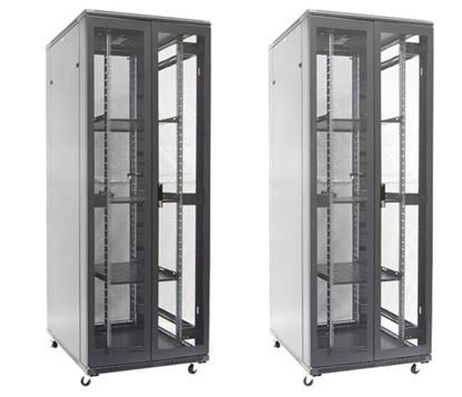 Picture of DYNAMIX 45RU Server Cabinet 1000mm