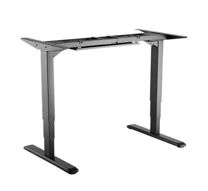 Picture of BRATECK Electric Sit-Stand Desk Two