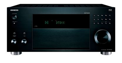 Picture of ONKYO 11.2 Channel 3 Zone AV Receiver. Ultimate DTS:X & Dolby