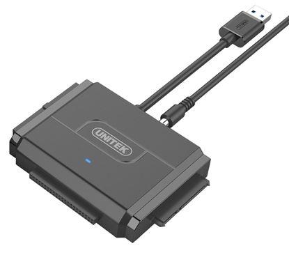 Picture of UNITEK USB3.0 to IDE + SATA