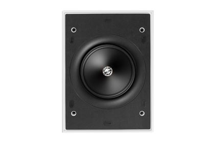 "Picture of KEF Ultra Thin Bezel 6.5"" Rectangular In-Wall Speaker. 160mm"