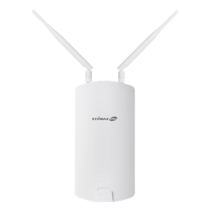 Picture of EDIMAX Long Range AC1300 Wave2 MU-MIMO 2T2R Outdoor AP. Power over
