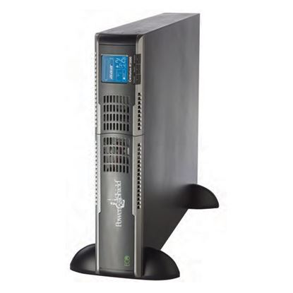Picture of PowerShield Centurion RT 1000VA Long Run Online UPS. No Internal