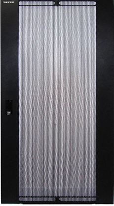 Picture of DYNAMIX Front Mesh Door for 37RU 600mm Wide Server Cabinet.