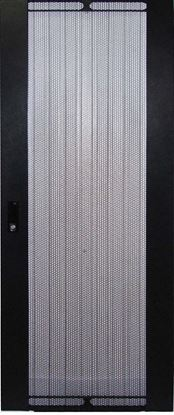 Picture of DYNAMIX Front Mesh Door for 42RU 600mm Wide Server Cabinet.