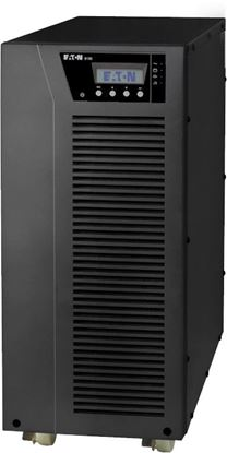 Picture of EATON 6KVA/5400W Tower UPS On Line. USB & RS232 Serial Ports.