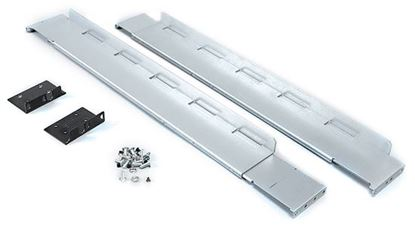 Picture of EATON Rackmount Rail Kit. For EATON 9PX and 9SX Series UPS. Adjustable