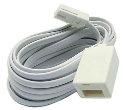 Picture of DYNAMIX 2m BT Extension Cable, 6x Conductor