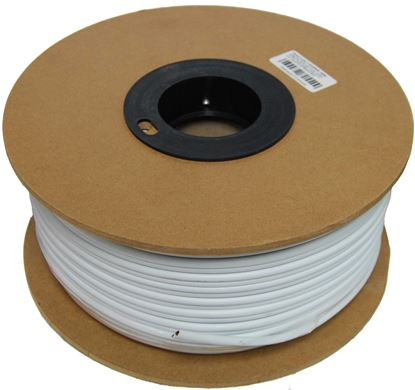 Picture of DYNAMIX 100m Roll RG59 with Twin Power Cable 0.75mm². RG59 75hom