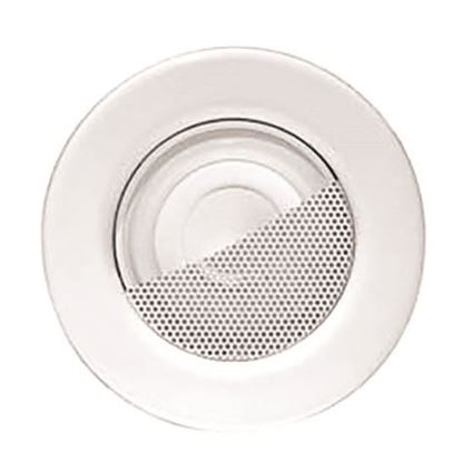 Picture of KEF 50mm Round In Ceiling Speaker. Flush mounting for Lounges,