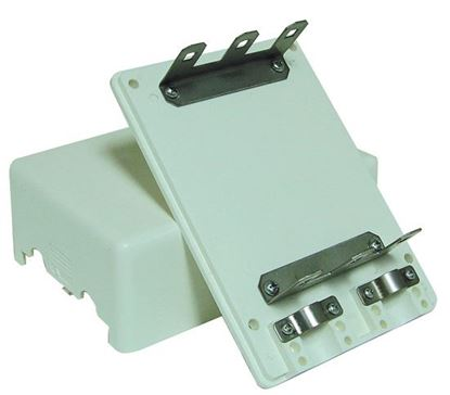 Picture of DYNAMIX 30 Pair Distribution Box (3 x 10 Position). Size: 150 x