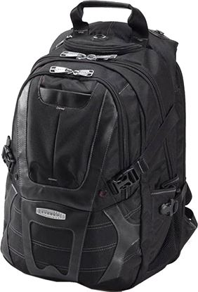 "Picture of EVERKI Concept Laptop Backpack 17.3"". Checkpoint friendly design,"
