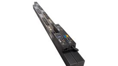 Picture of EATON ePDU 16A C20, 24 Port, 20x C13, 4x C19 Switched PDU.
