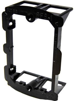 Picture of DYNAMIX Flush Box for AV Range, Open Back design, Space for large