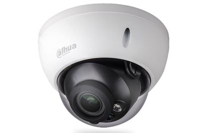 Picture of DAHUA 2.1 Starlight HDCVI IR Dome Camera. 30fps@1080P Max.