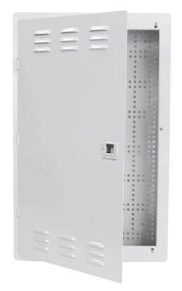 "Picture of DYNAMIX 20"" Network Enclosure KIT, Includes: 8x Port Data Module, 8x"
