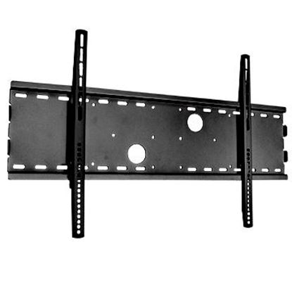 Picture of BRATECK 37'-75' Heavy-Duty fixed wall mount bracket. Max load 75kg.
