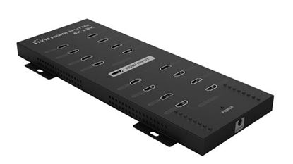 Picture of LENKENG 1 in 16 out, 4K2K HDMI Splitter.