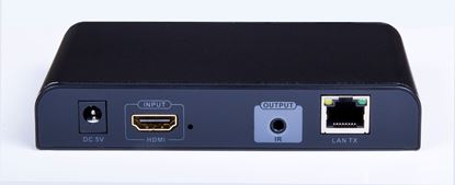 Picture of LENKENG HDMI IP Matrix Extender TRANSMITTER Unit. 1080p@60Hz. 16x