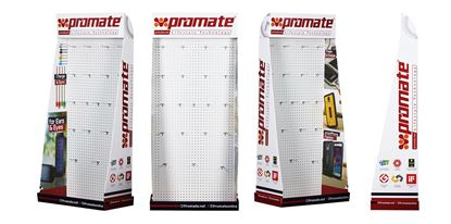 Picture of PROMATE Display Stand