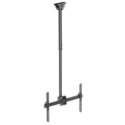 Picture of BRATECK 37'-70' Ceiling Mount Bracket. Max Load: 50Kgs.