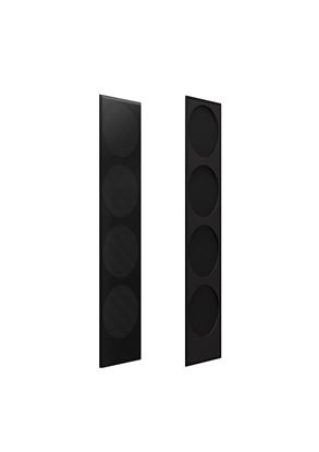 Picture of KEF Cloth Grille For Q950 Speaker. Colour Black