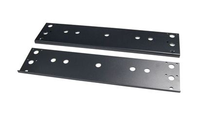 Picture of DYNAMIX Bolt Down Plate for 600mm Wide SR Series Cabinets.
