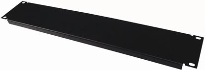 Picture of DYNAMIX 2RU Black Blanking Panel