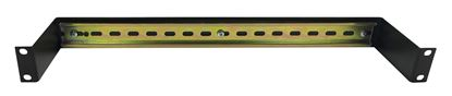 "Picture of DYNAMIX 1RU DIN 19"" Rackmount, 89mm Deep."