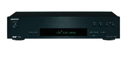 Picture of ONKYO High Fidelity DAB+/DAB/FM Tuner. Digital & FM radio. 40x