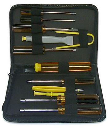 Picture of SPROTEK 12 Piece PC Repair Kit.