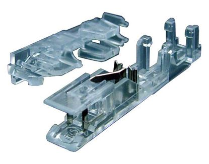 Picture of DYNAMIX 110 Cat5e Assembly Connectors - 1 Pair Plug
