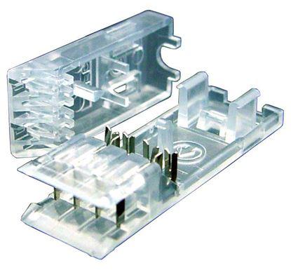 Picture of DYNAMIX 110 Cat5e Assembly Connectors - 2 Pair Plug