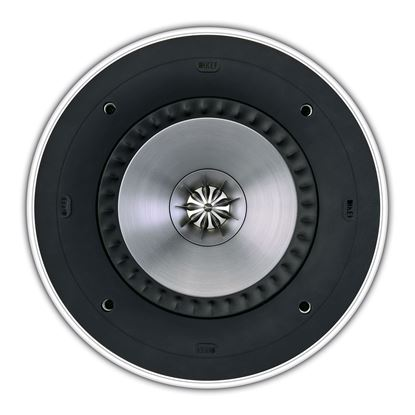 Picture of KEF Extreme Home Theatre 8' Round In-Ceiling Speaker. THX Ultra2