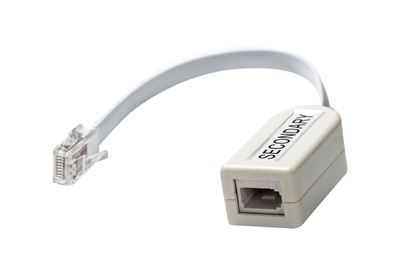 Picture of DYNAMIX BT Secondary Adapter BT Socket to RJ45 Plug.