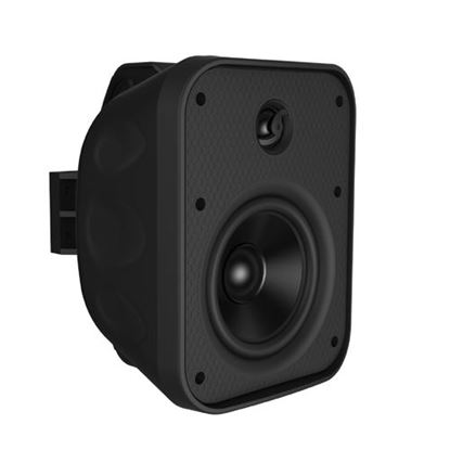 Picture of LUMI AUDIO 5.25' 2-Way Wall Mount Speaker Indoor/Outdoor. RMS 60W.