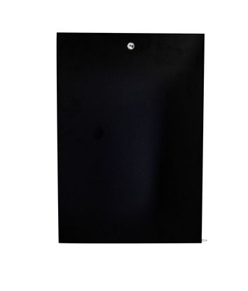 Picture of DYNAMIX 9RU Solid Front Door for RSFDS and RWM series cabinets