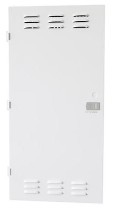 Picture of DYNAMIX Flush Mount Front Door for 2804V2 Recessed Enclosure.