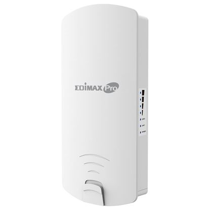 Picture of EDIMAX High-Density Outdoor Access Point. Single-Band AC. IP65 outdoor