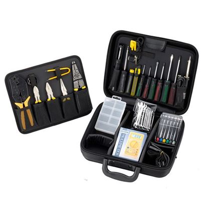 Picture of SPROTEK Field Service Engineers Tool Kit.