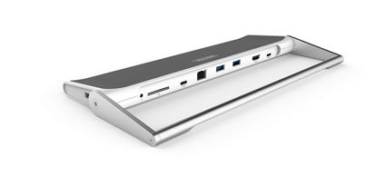 Picture of UNITEK USB3.1 USB-C Docking Station . USB-C devices MacBook, Chromebook